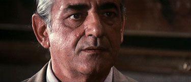 """Vittorio Sanipoli in """"Uomini duri"""" (1974)"""
