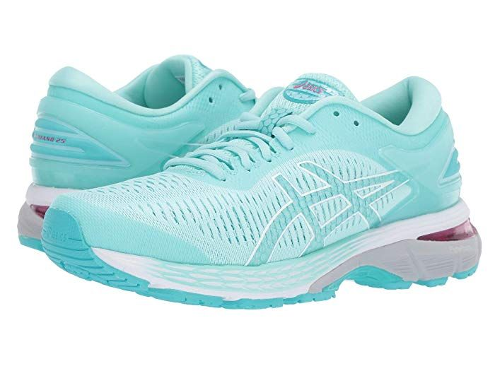 asics gel kayano 25 running room
