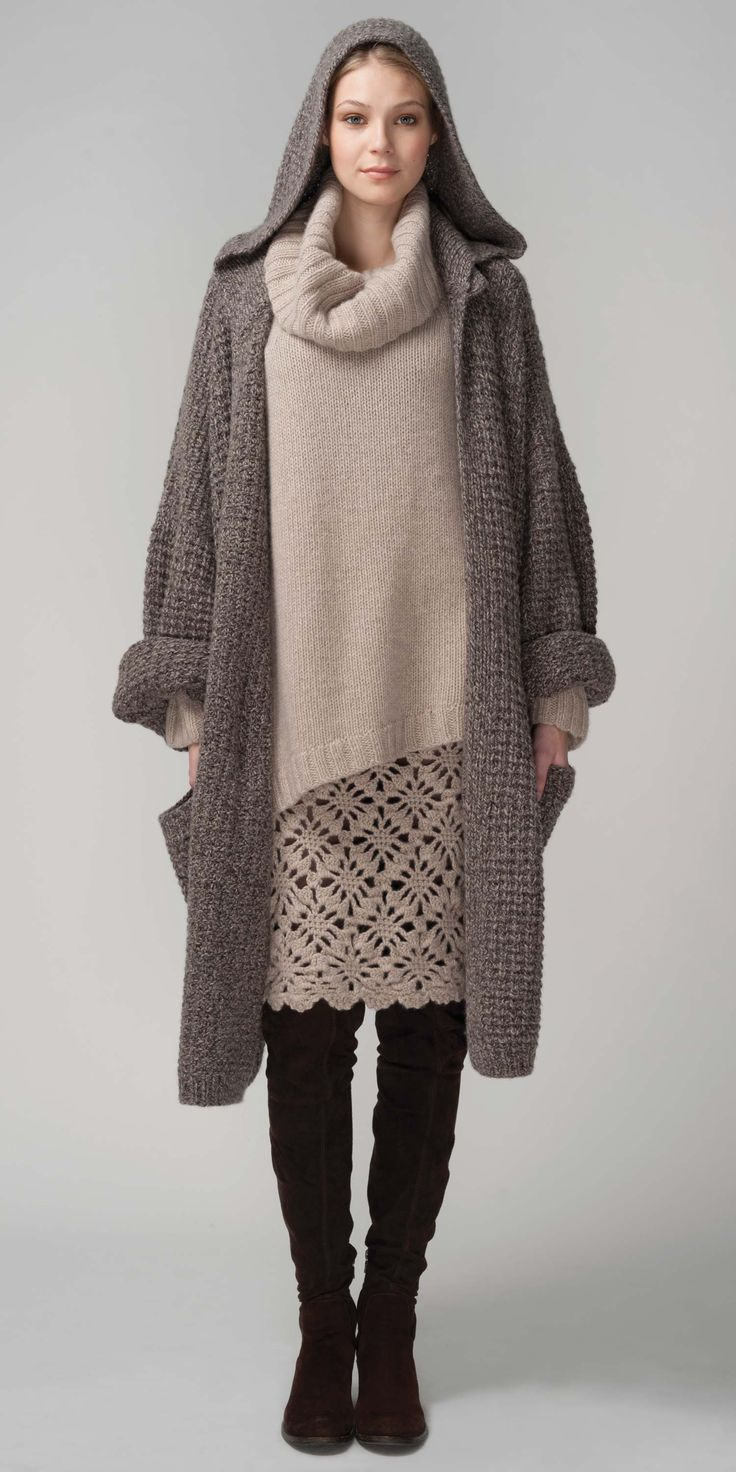 Fall/Winter 2012 RTW | HANIA by Anya Cole MOLTO BELLO L'ABBINAMENTO E BELLISSIMA LA GONNA