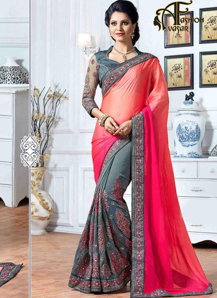 Sarees Online | Saree | Buy Designer Sarees Online at Best Price