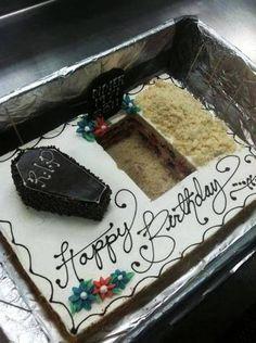 20 bolos que nem o seu pior inimigo merece! | Humor da Terra