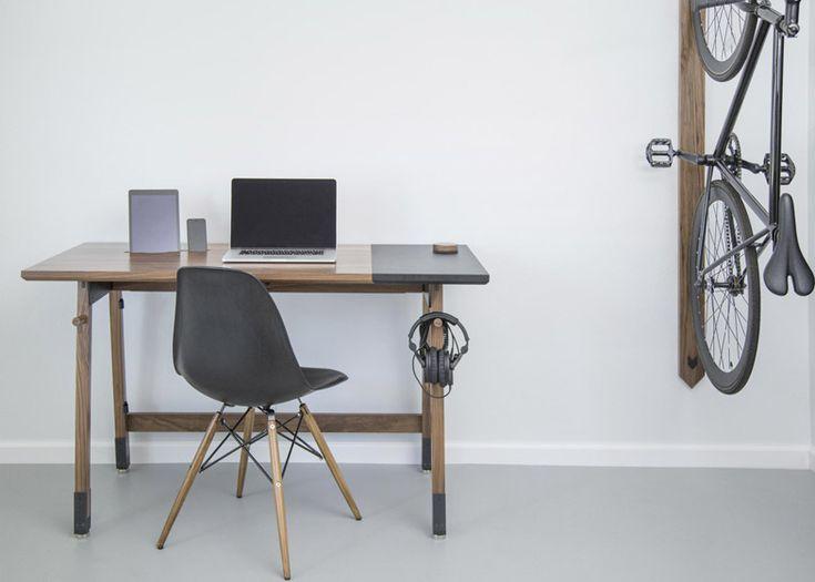 Bir Çalışma Masasında Olması Gereken Herşey Bu Masada