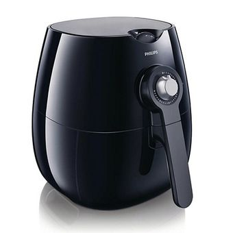 Buy Philips Air Fryer HD9220 (Black) online at Lazada Singapore. Discount prices and promotional sale on all Air Fryers. Free Shipping.