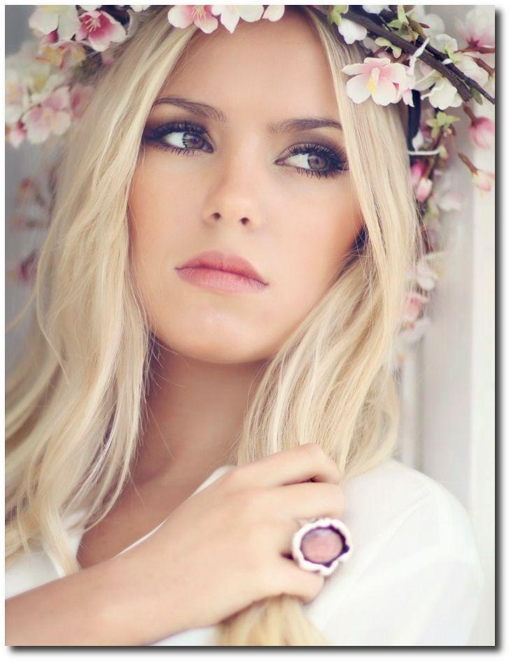 Maquiagem: Noivas Naturalmente Lindas | Casar é um barato