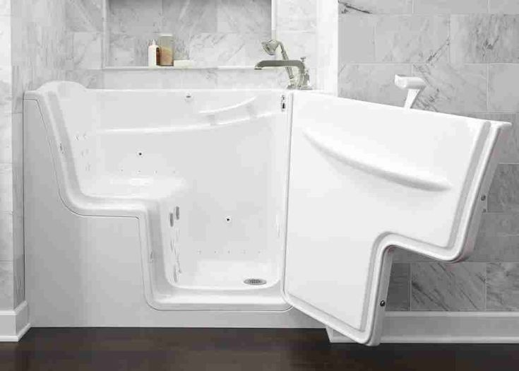 Best 25+ Handicap bathtub ideas on Pinterest | Curtain rod hooks ...