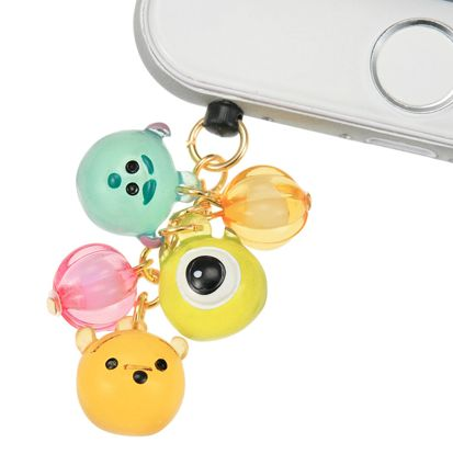 Detailed look at the new Candy Tsum Tsum merchandise from Disney Store Japan | Disney Tsum Tsum