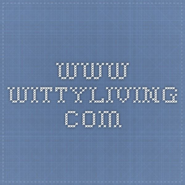 www.wittyliving.com