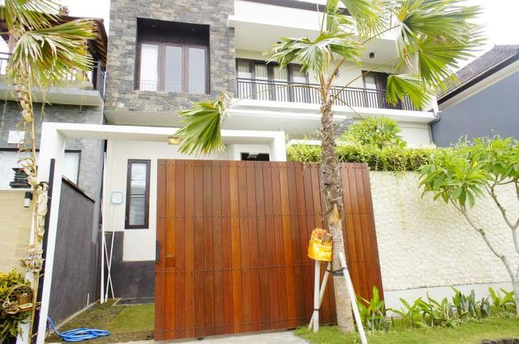 BALI   Best Value New House (4 Bedroom) in Taman Sakura, Jimbaran. 6 months rent: 6,205.77 USD | 80,000,000 IDR  Yearly: 12,411 USD | 160,000,000 IDR