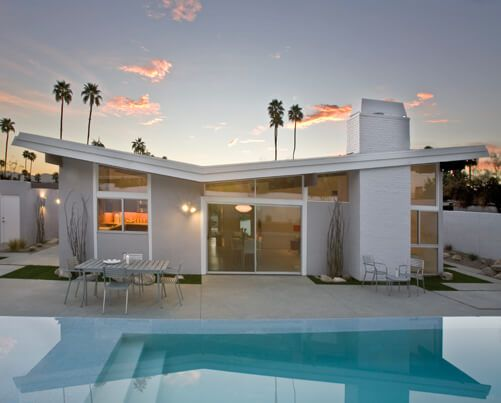 An innovative Architecture + Design + Construction firm working nationally as one office from two locations: Palm Springs and Los Angeles, California.