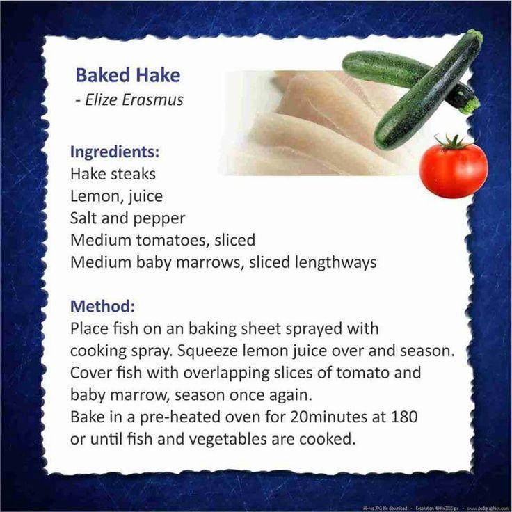 how to make hake fish