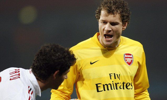 Arsenal hero Jens Lehmann returns - what should we expect?