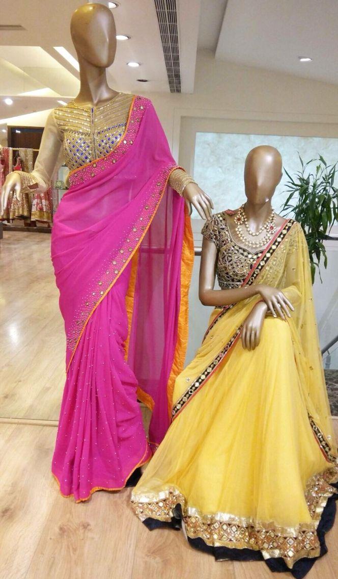 Aza fashions Mumbai