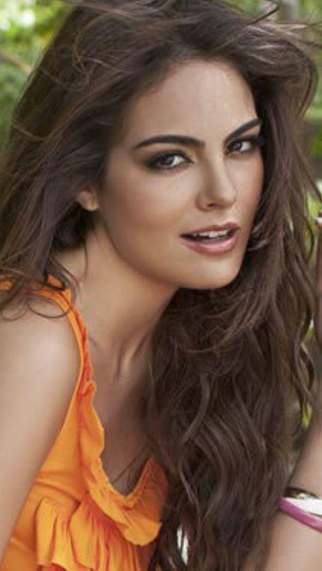 674 best images about Ximena Navarrete fashion , hair ...  674 best images...