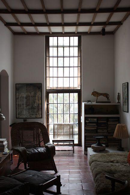 Geoffrey Bawa | Casa del arquitecto (number 11 33rd Lane) | Colombo; Sri Lanka | 1960-1970