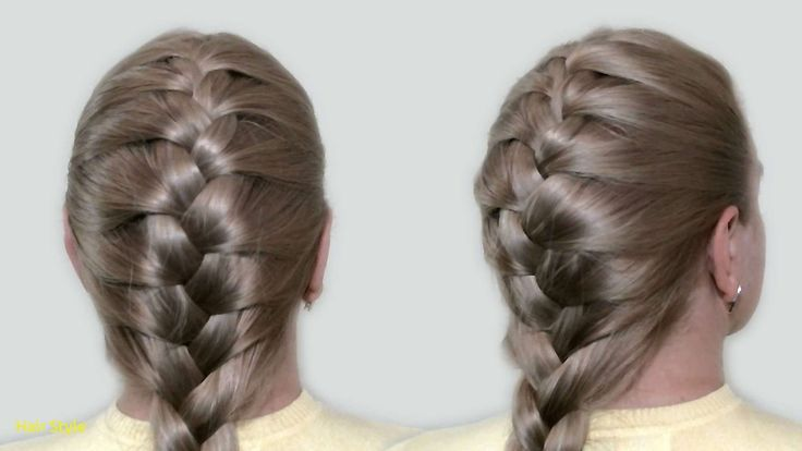 Fresh Straight Half Above Half Down Wedding Hairstyles # Middle Length Hair #idea …