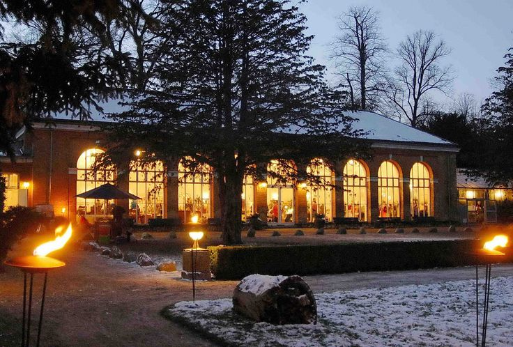 Haveselskabets julemarked i Brøndsalen, Frederiksberg d. 22. og 23. november 2014. www.jannielehmann.dk