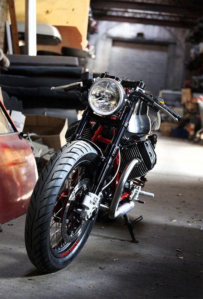 17 best images about moto guzzi v7 racer on pinterest. Black Bedroom Furniture Sets. Home Design Ideas