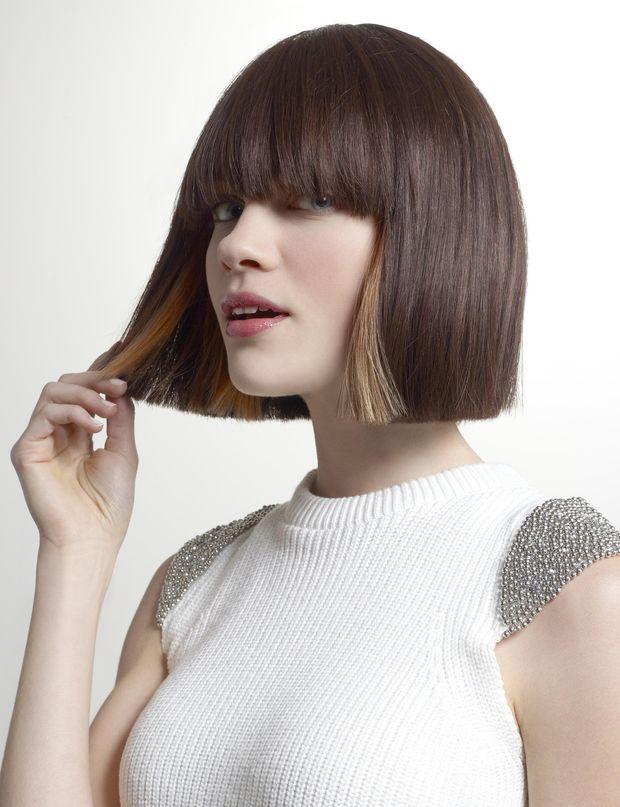 Le top de coupes de cheveux de 2014 Coupe de cheveux
