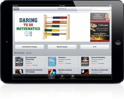 iTunes Tutorials - Apple