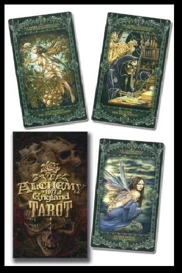 9 Best Images About The Many Tarot Decks Of Our Realm On
