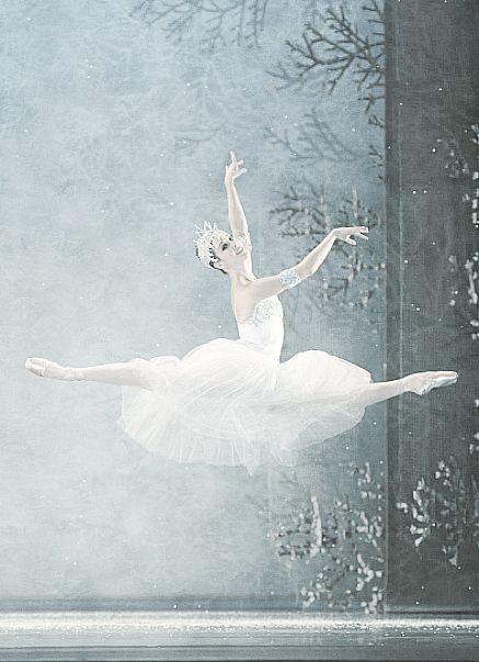 ZsaZsa Bellagio. ✯ Ballet beautie, sur les pointes ! ✯