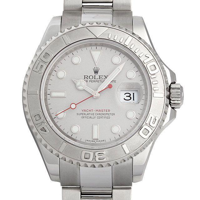 ロレックス ヨットマスター 116622、196622等 | 中古&新品時計専門店GINZA RASIN