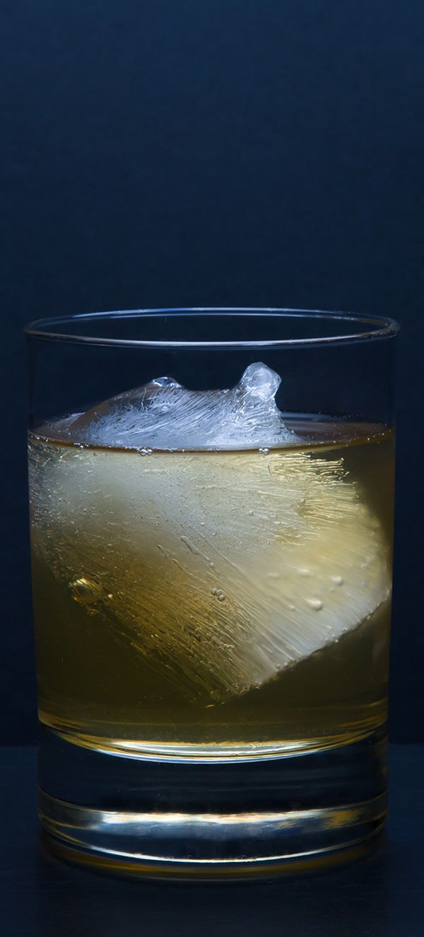 The Best Rusty Nail Cocktail Recipe. Get It Now!