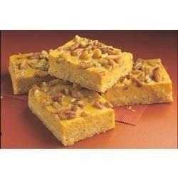 Pumpkin Cheesecake Bars from EAGLE BRAND(R) - Allrecipes.com