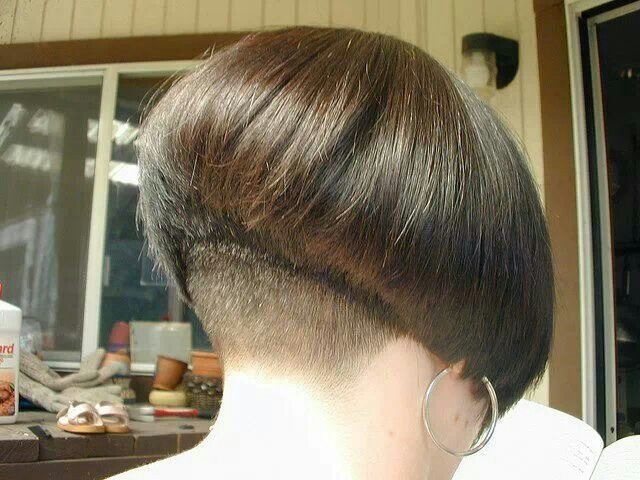 1000+ Images About Bobbed Hair On Pinterest
