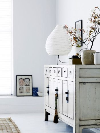 EN MI ESPACIO VITAL: Muebles Recuperados y Decoración Vintage: Piezas perfectas { Perfect pieces}