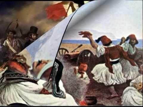 Μια ιδέα για να γιορτάσουμε την 25η Μαρτίου:Τσάμικος, Μάνος Χατζιδάκις, Νίκος Γκάτσος