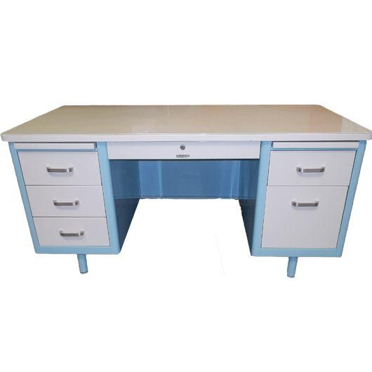 vintage desks for home office. McDowell U0026 Craig Vintage 60 Desks For Home Office