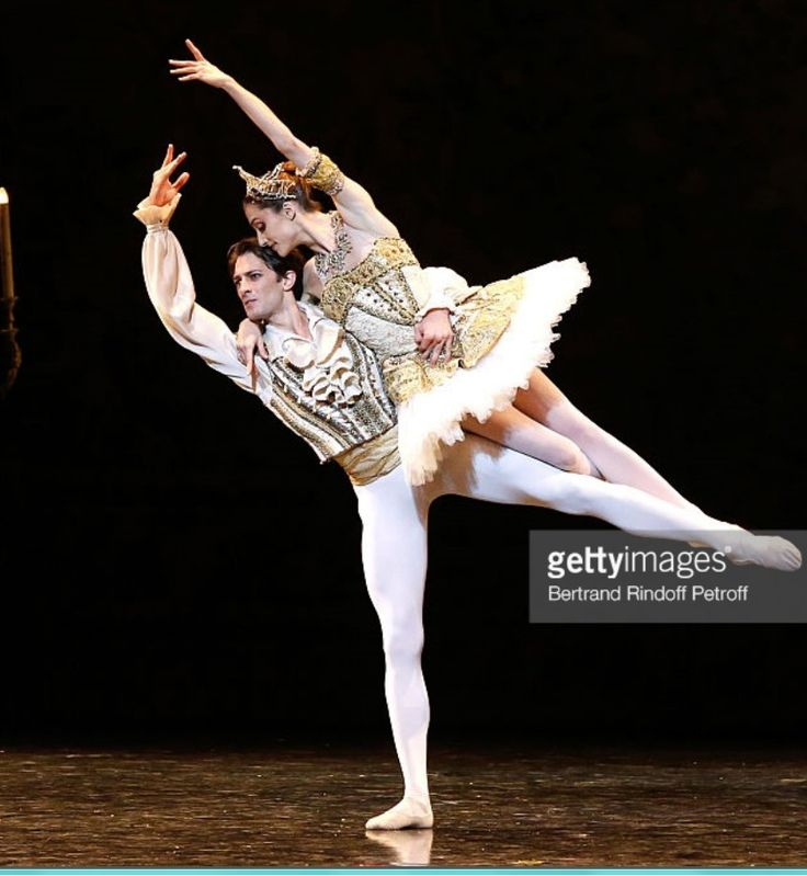 bastille paris ballet