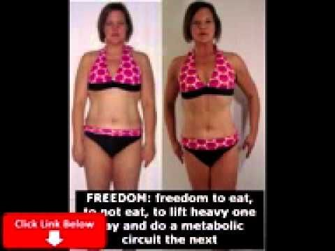 HOW TO GET INTO SHAPE IN LESS THAN 30 DAYS - YouTube