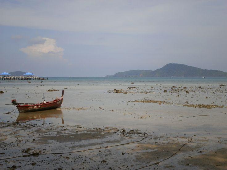 หาดราไวย์ (Rawai Beach) in เมืองภูเก็ต, ภูเก็ต