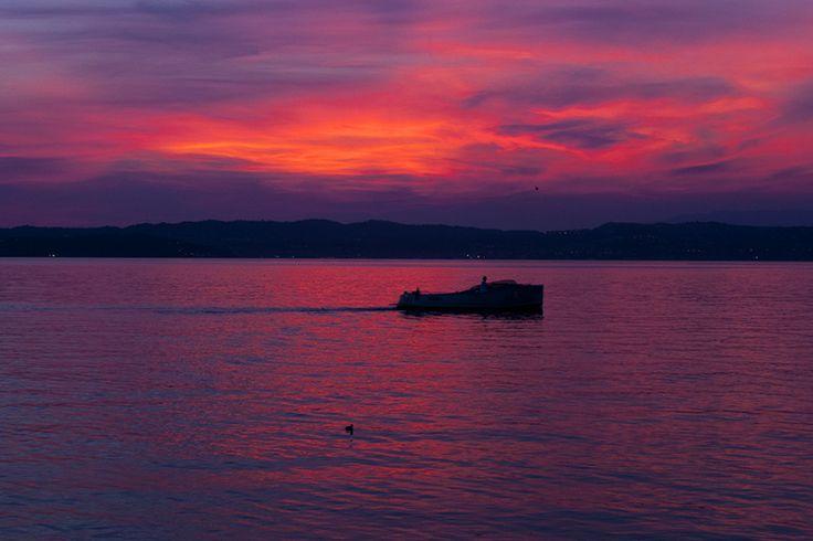 Escursioni in motoscafo sul lago di Garda e intorno a Sirmione - Motorboat…