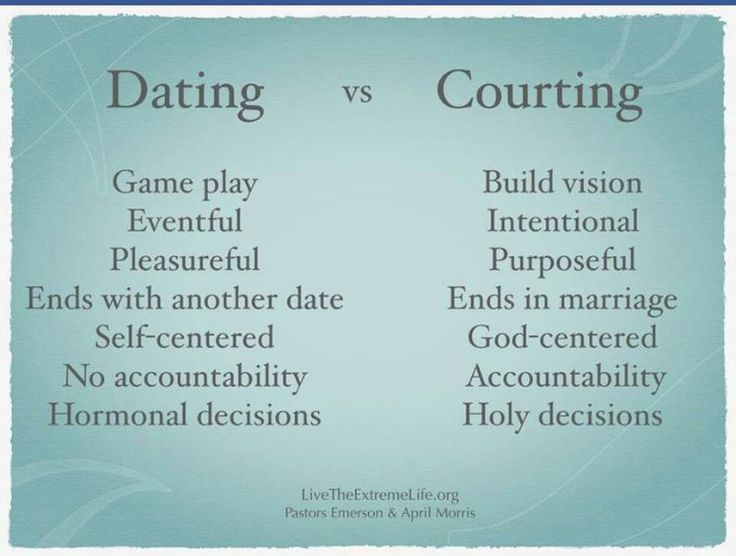 Christian dating advice for over 50