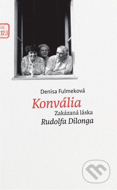 Martinus.sk > Knihy: Konvália (Denisa Fulmeková)