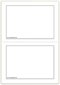 Captivating Best 25+ Flash Card Template Ideas On Pinterest | Make Flash Cards, Flash  Card Ideas And Word Wall Labels