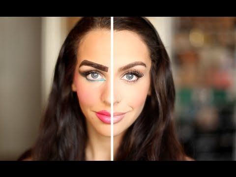 Makeup MISTAKES to AVOID! +13 Tips for a Flawless Face- haha i want to share this on Facebook, but I know many girls are going to be offended