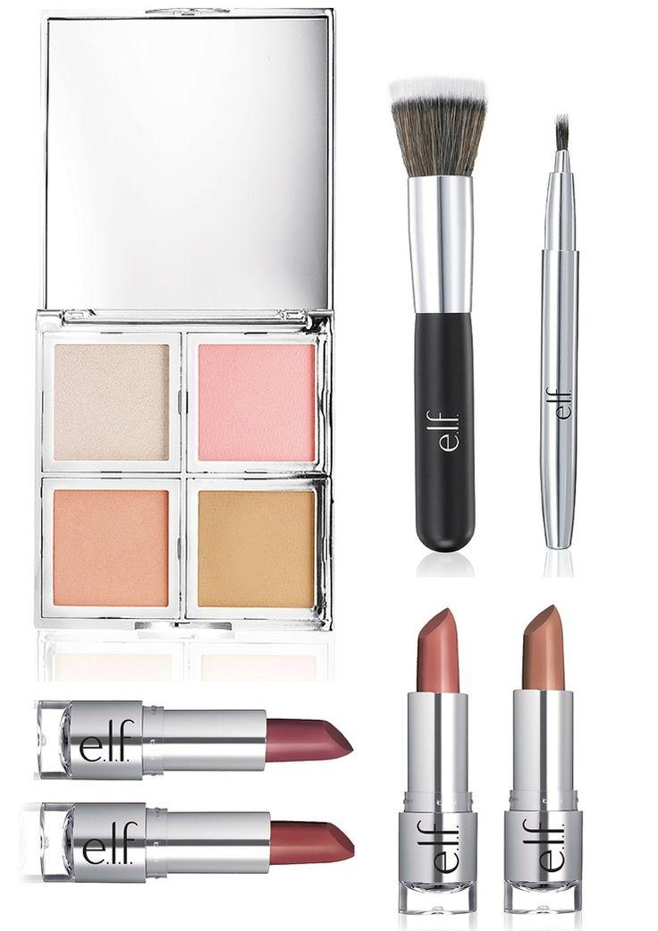 E.L.F. Cosmetics Spring 2016 Arrives | http://www.musingsofamuse.com/2016/01/e-l-f-cosmetics-spring-2016-arrives.html