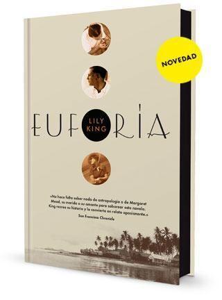 Euforia es la emocionante historia de un triángulo amoroso en uno de los paisajes más exóticos del mundo, y también es un relato extraordinario sobre los orígenes de la antropología como disciplina de investigación.