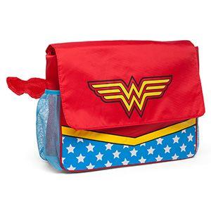 Wonder Woman Diaper Bag