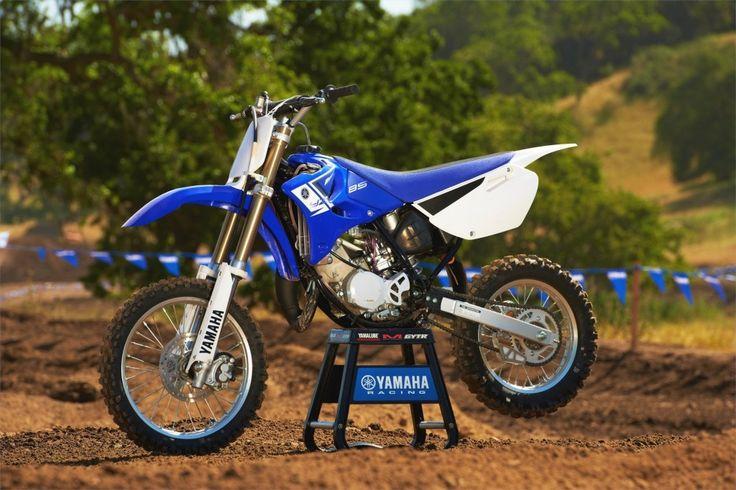 Latest Yamaha Yz85 Images A5EU -