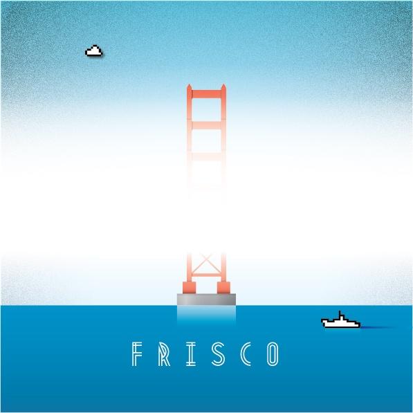 USA - San Francisco Bay