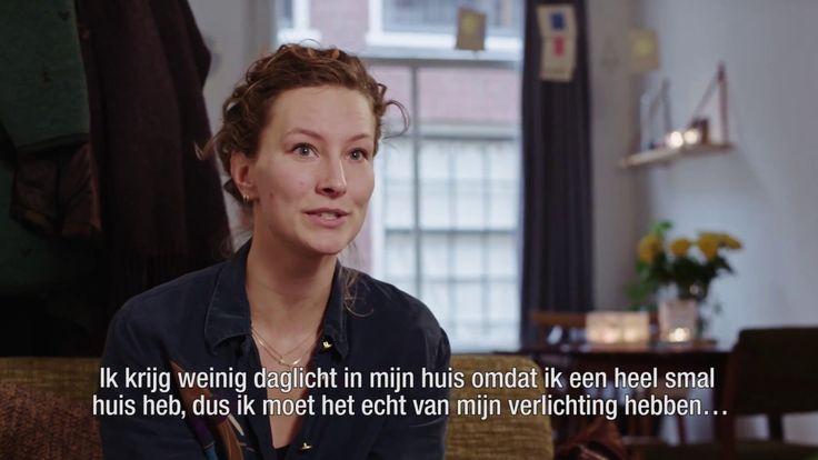 #4 Verlichting: de woonfrustratie van Nina | IKEA Wooninspiratie | Concept & Styling: Lotte van Westerhoven