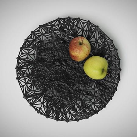 Morphê by Zbynek Krulich - Dezeen: Prints Homegood, Zbynek Krulich, 3D Prints, Morphs Design, Design Studios