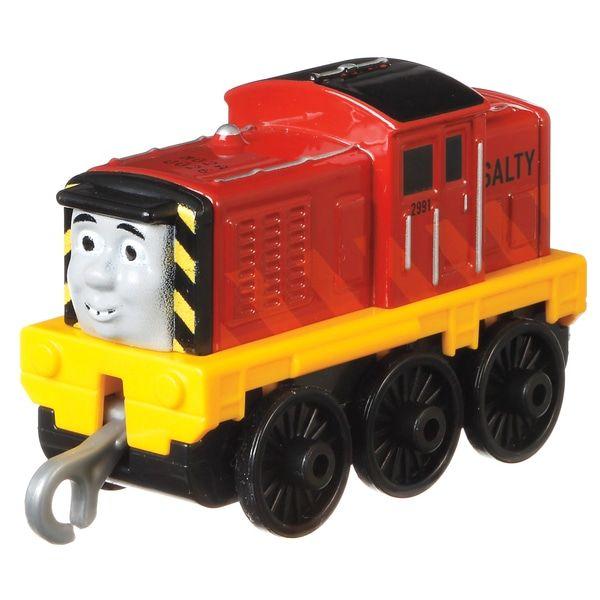 Thomas /& Ses Amis-Take N Play Take Along-Freddie Diecast Train Jouet