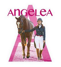 Angelea Walkup's Horse Girl TV – Equestrian Horse Rider Video News Celebrity Reviews, HorseGirlTV   Tune in. Tack up.®