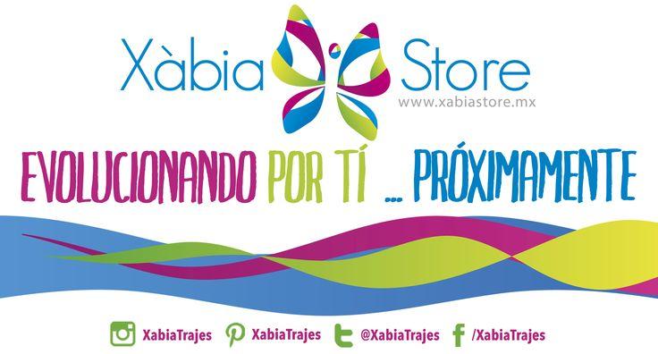 ¡Recuerda que nos renovamos!  Próximamente podrás hacer tus compras en #XabiaStore  #Verano2013 #Guadalajara #PuertoVallarta